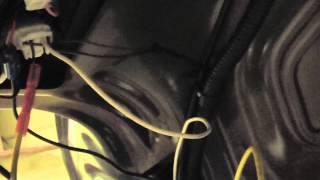 Kia Optima K5 Led Turn Signal Mod Diy Video