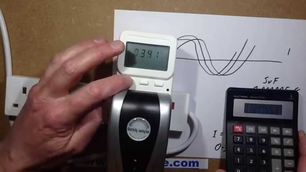 Home Electric Power Saver Circuit Diagram Download Trusted Wiring Teardown And Test Of A Saving Plug Youtube