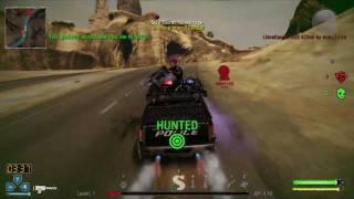 Videoanálise: Twisted Metal (PS3) - Baixaki Jogos