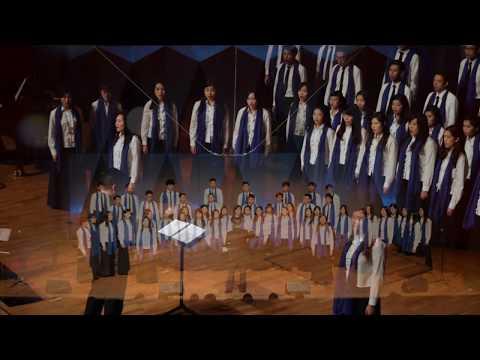 花樹下 - PolyU Choir 22nd AP : Chroma
