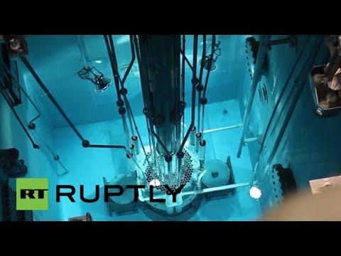 Japan: Atomic energy scientists peer into Fukushima's future