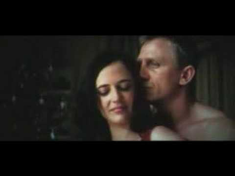 Video Casino royale you know my name song download