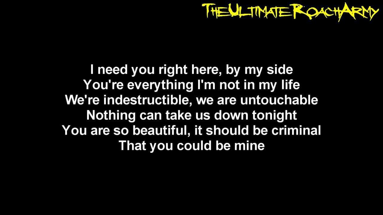 T.I. - No Matter What Lyrics | MetroLyrics