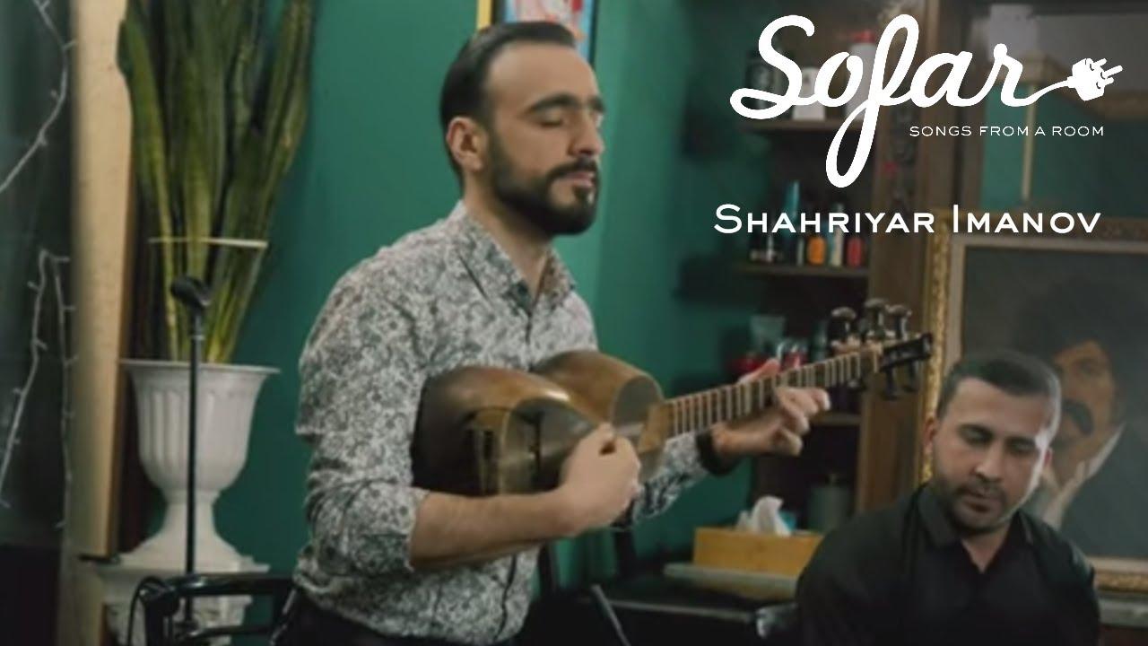 Rahim Shahriyari - Bu Geca
