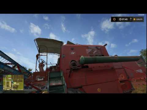 FS17#Lubelska Dolina V3#Dkańczamy żniwa :P