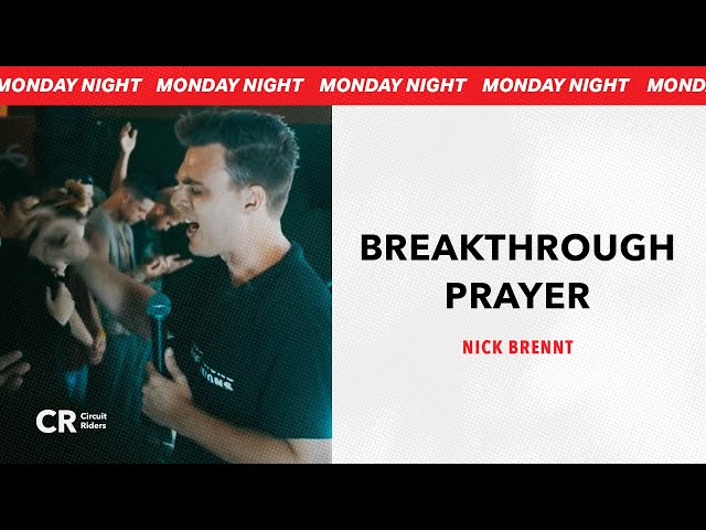 CR Monday Nights - Livestream Oct. 15 2018 - Nick Brennt