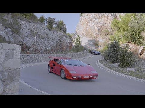 Concorso d'Eleganza 2019  - Lamborghini & Design