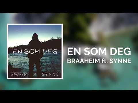 Braaheim & Synne - En Som Deg