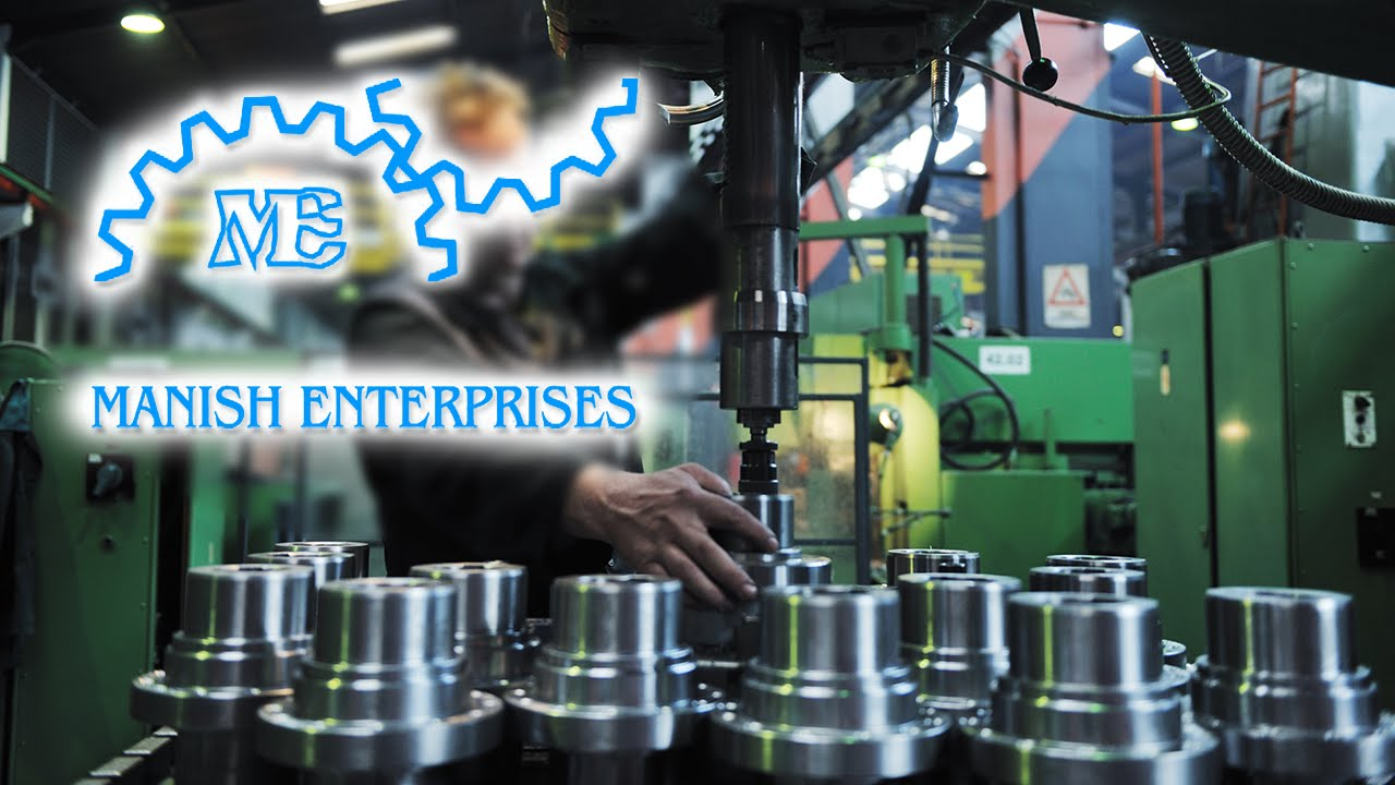 Manish Enterprises is mfrs of SPM, Sub assemblies,Parcellers for packing Industries at Bengaluru
