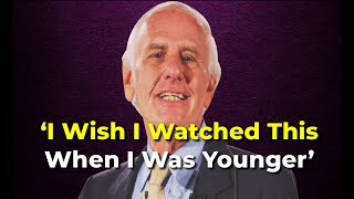 Wisdom - A Quality of Strong Character | Motivational Speech by Jim Rohn