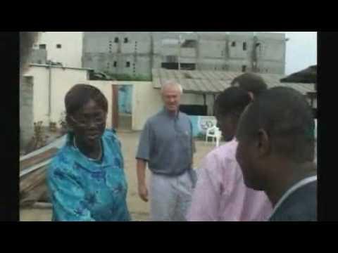 Trafigura - BBC Newsnight