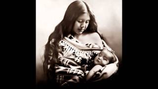 Cherokee Lullaby - Original Composition by Kerri Powles