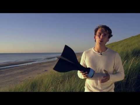 AER: Throw Your Gopro (KICKSTARTER VIDEO)