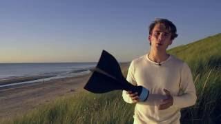 AER: Throw Your Goṗro (KICKSTARTER VIDEO)