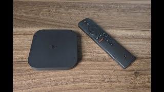 Mi Box S - распаковка, подключение и настройка наверное лучшего медиакомбайна cмотреть видео онлайн бесплатно в высоком качестве - HDVIDEO