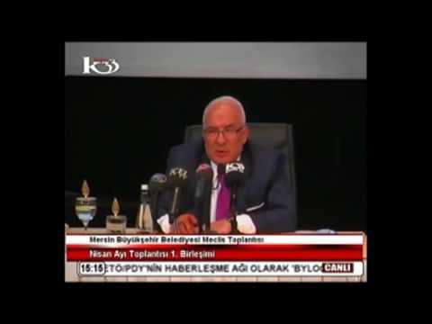 Başkan Kocamaz'dan itiraf