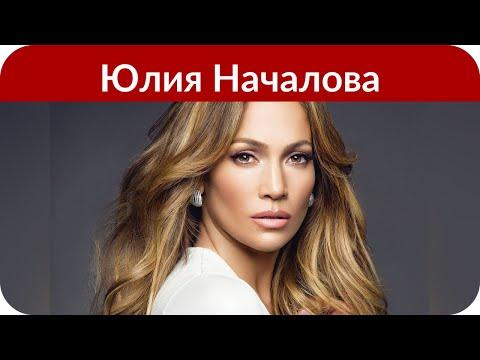 У Юлии Началовой развилась сердечно-сосудистая недостаточность