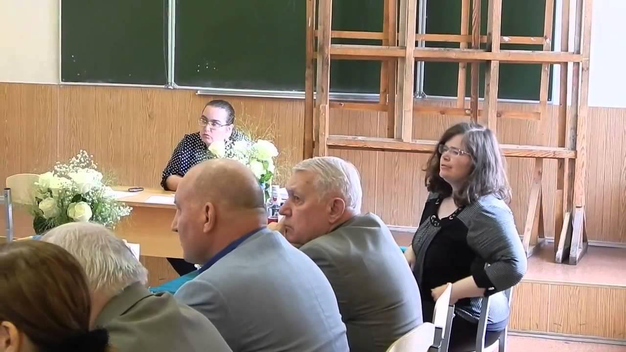 Готовим доклад на защиту диссертации  Готовим доклад на защиту диссертации