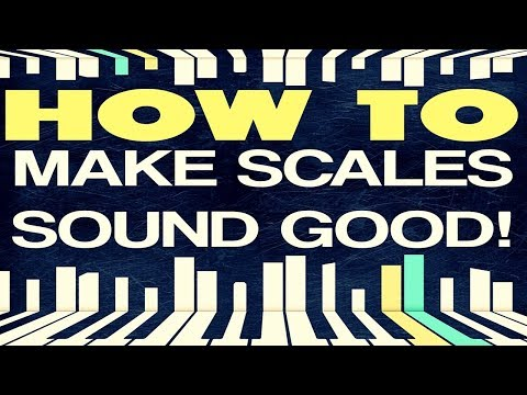How to Make Scales Sound Musical | Joe Hubbard Bass Lessons