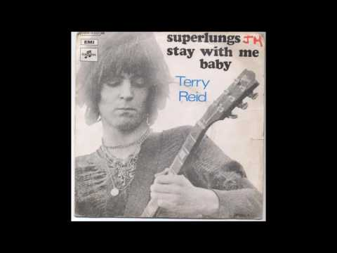Terry Reid - Superlungs