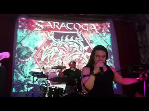 Saratoga- contigo, sin ti