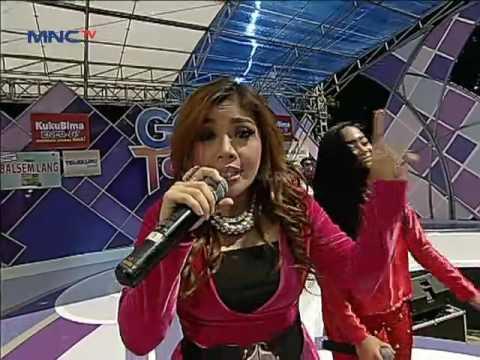 Ikke Nurjanah feat Mahesya KDI