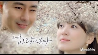 "Video That Winter The Wind Blows M/V ""Angel's Wings"" Jo In Sung & Song Hye Kyo (English sub) download MP3, 3GP, MP4, WEBM, AVI, FLV Oktober 2017"