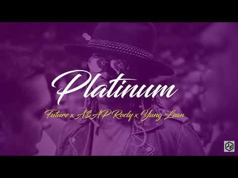 ► [FREE] Future x A$AP Rocky x Yung Lean Type Beat | Platinum | Free Type Beat | Trap Instrumental