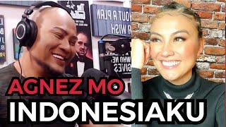 AGNEZ MO MENJAWAB INDONESIA - EXCLUSIVE❗️KLARIFIKASI