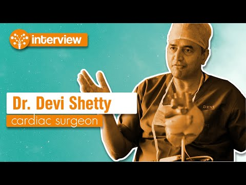 Dr. Devi Shetty   Cost of Healthcare   Doing Business in India   Mastering India