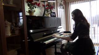 Скачать Passacaglia Handel Halvorsen Piano