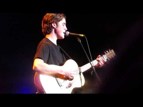 Sam Woolf - Same  - Capitol Center For The Arts - Concord NH