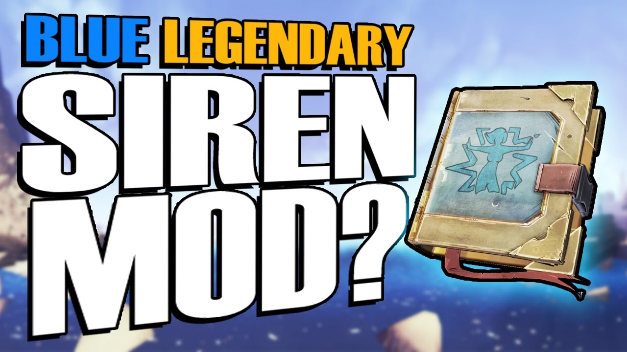 ✨ Borderlands 2 siren class mods gibbed codes | New gibbed codes