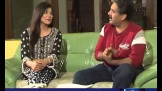 Samaa Kay Mehmaan, 04 May 2015 Samaa Tv