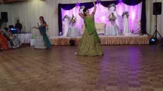 Dola Re Dola- Devdas- Dance Performance (Pinky