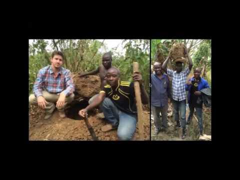 Boston to Bukoba and back: Building the honey money chain