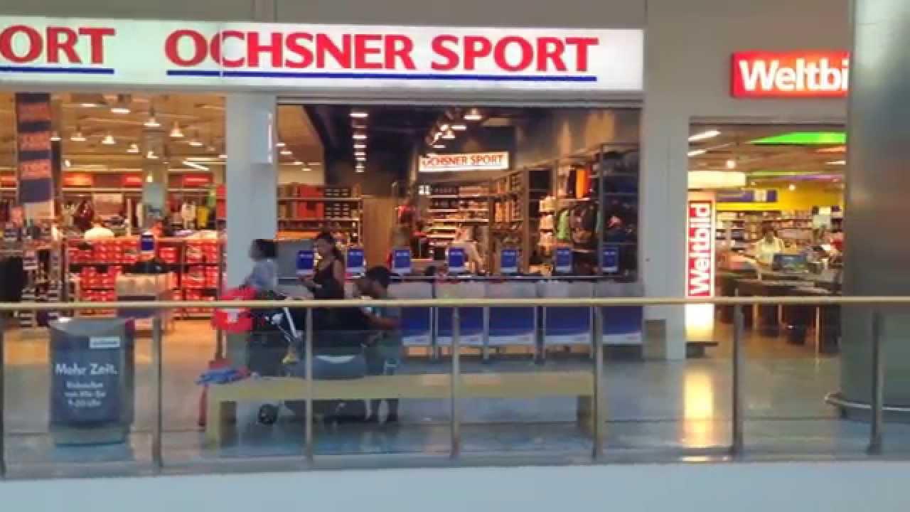 Ochsner sport winterjacken