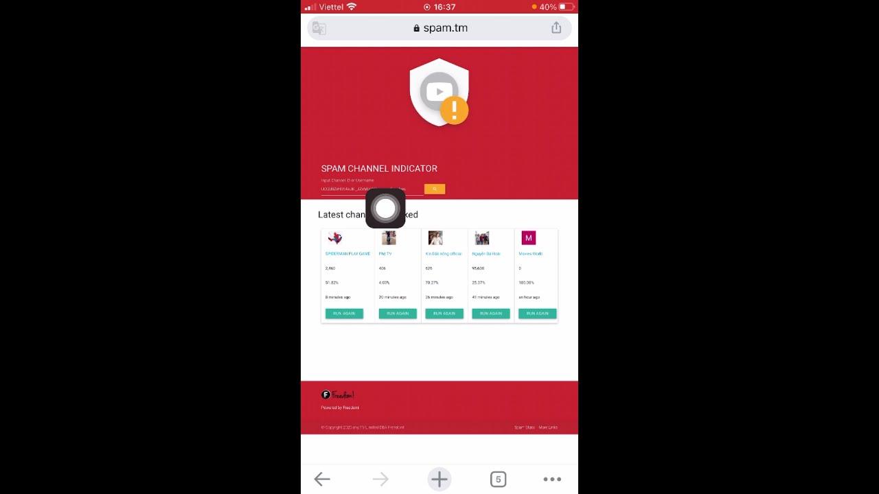 TỤT SUB/ Bị SPam /SPam Là Gì/Cách Kiểm Tra /What is unsubscription / spam / spam / how to check