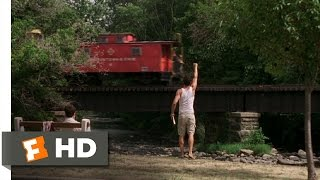 The Station Agent (6/12) Movie CLIP - Train Watching (2003) HD
