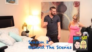 Dating On Set Season 2: Behind The Scenes
