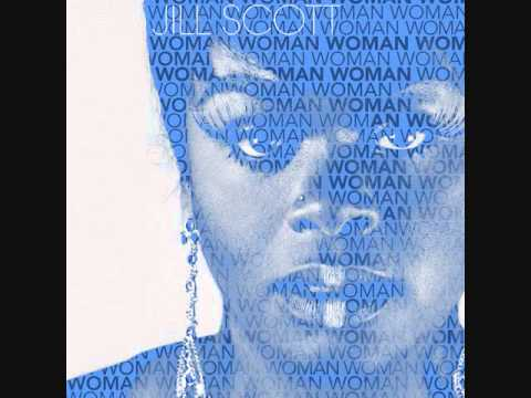 Jill Scott- Fool's Gold