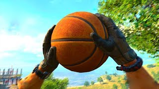 BASKETBALL ONLY! (Blackout Beta Gameplay)