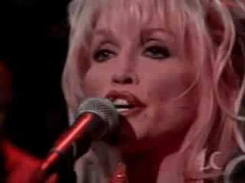 Dolly Parton -Courtney Love-Mono