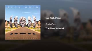 No Cab Fare