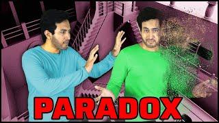 दुनिया के सबसे दिमाग-घुमाऊ PARADOX (Most Mind Blowing Paradoxes of the World)