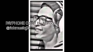 Rick Rose PayPhone (Cover) by Maroon 5