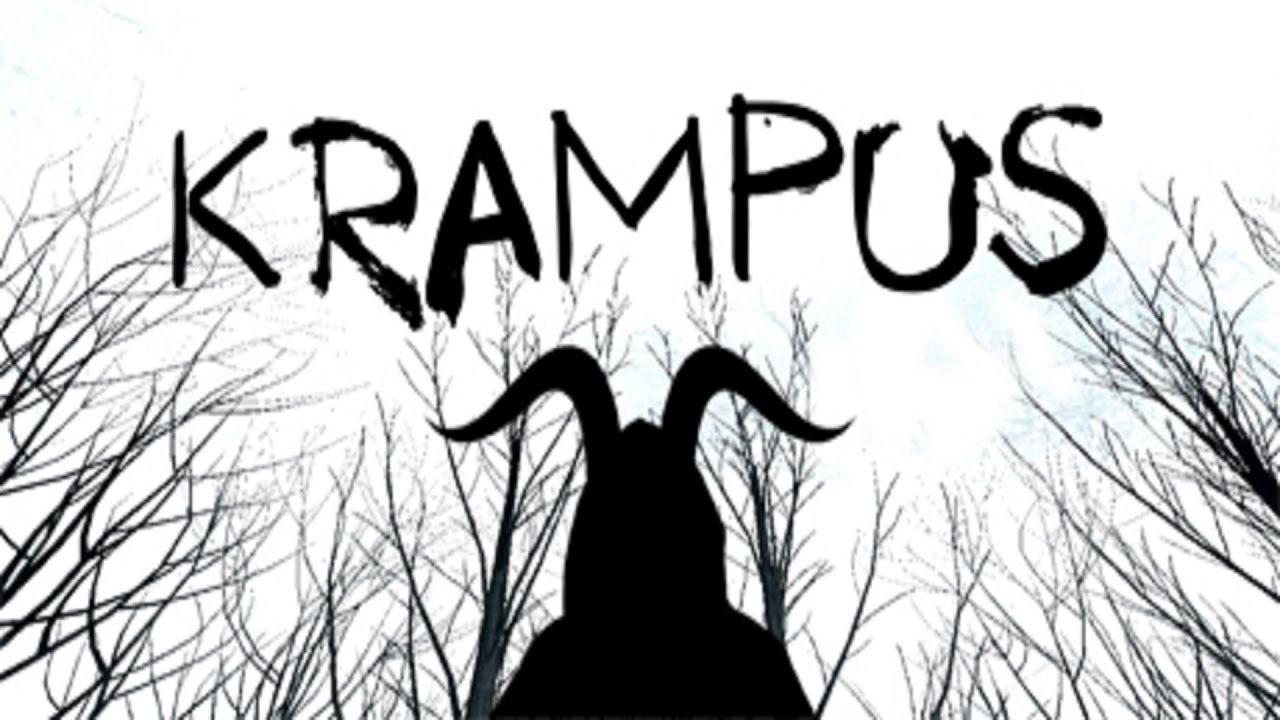 SCARY CHRISTMAS | Krampus (Christmas Special?) - YouTube