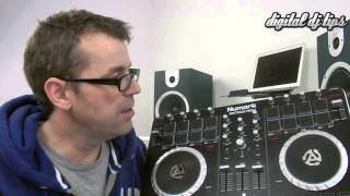 Numark Mixtrack Pro 2 Review & Talkthrough