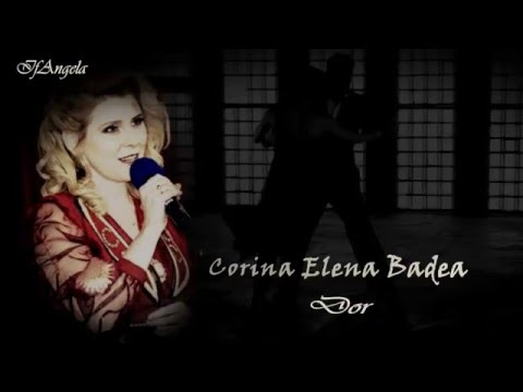 CORINA ELENA BADEA - Doru