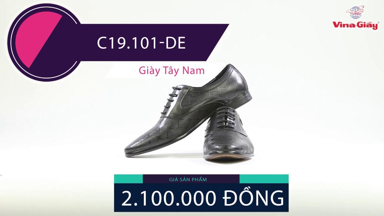 Giày tây xu hướng thời trang đáng chú ý nhất đầu năm 2020   Thời trang nam và những thông tin liên quan